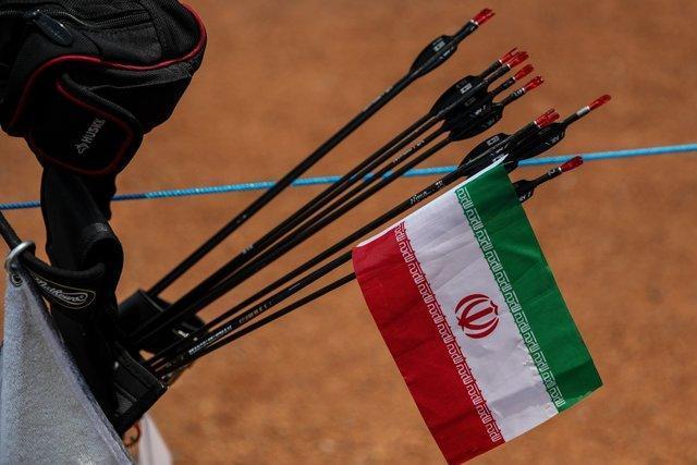 نخستین مدال برنز تیروکمان ایران در بازیهای آسیایی