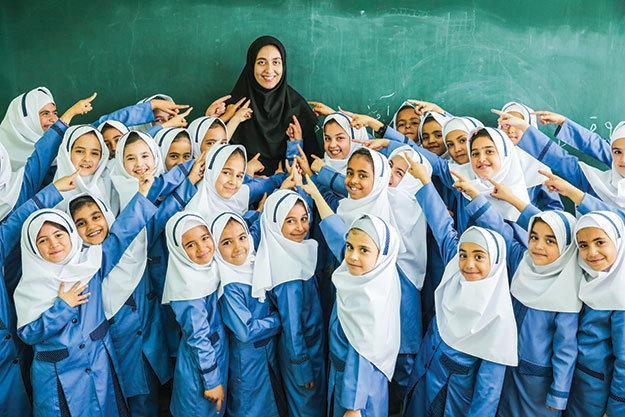 کمبود شدید معلم تربیت بدنی در همدان