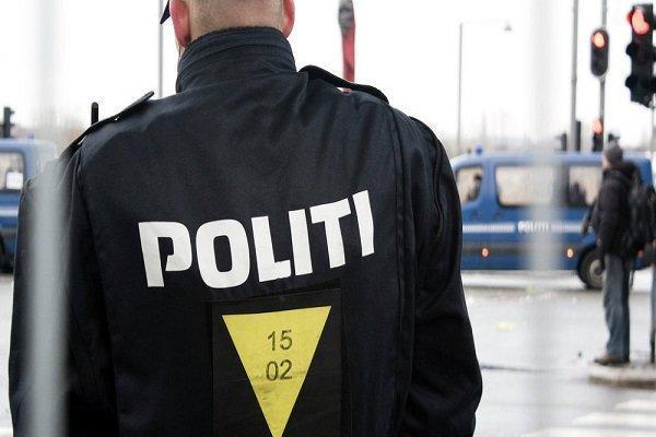 دانمارک: یک شهروند نروژی ایرانی الاصل بازداشت شد