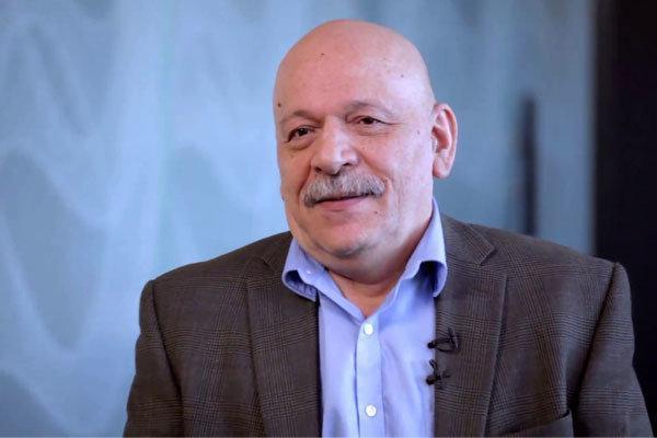 استاد دانشگاه واشنگتن عضو افتخاری علوم پزشکی ایران شد