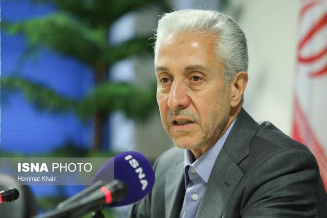تاکید وزیر علوم بر نقش خانواده ها در افزایش فعالیت های دانشجویی