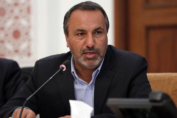 رضایی کوچی در گفت وگو با خبرنگاران: کمیسیون عمران سه شنبه هفته آینده از ساختمان پلاسکو بازدید می نماید