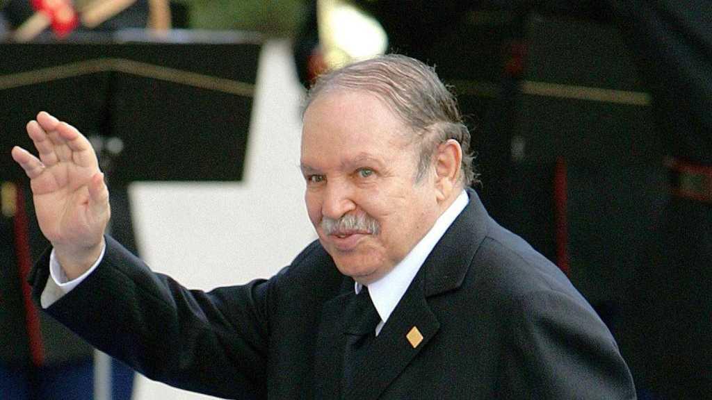 هشدار بوتفلیقه درباره نفوذ در تظاهرات مسالمت آمیز الجزایری ها