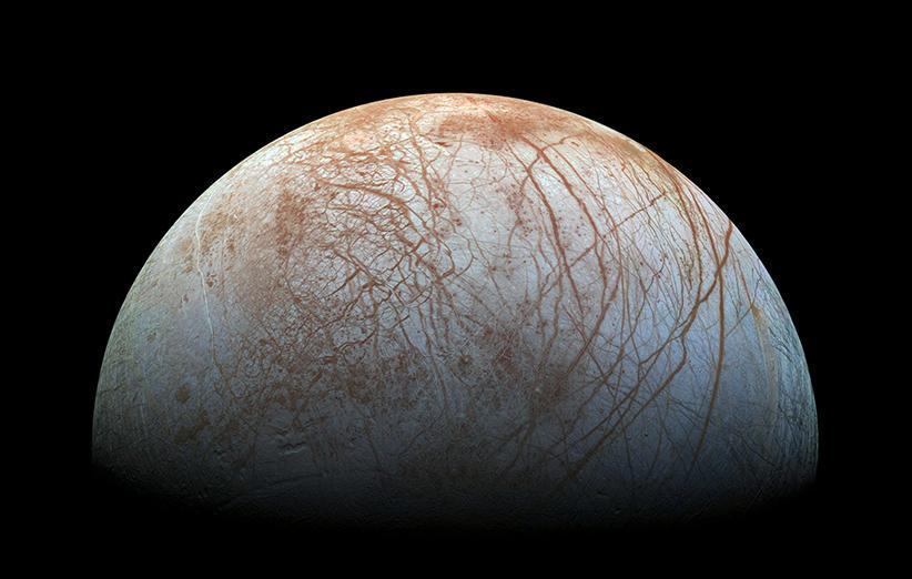 حیات در اروپا؟ با قمر شگفت انگیز سیاره مشتری آشنا شوید