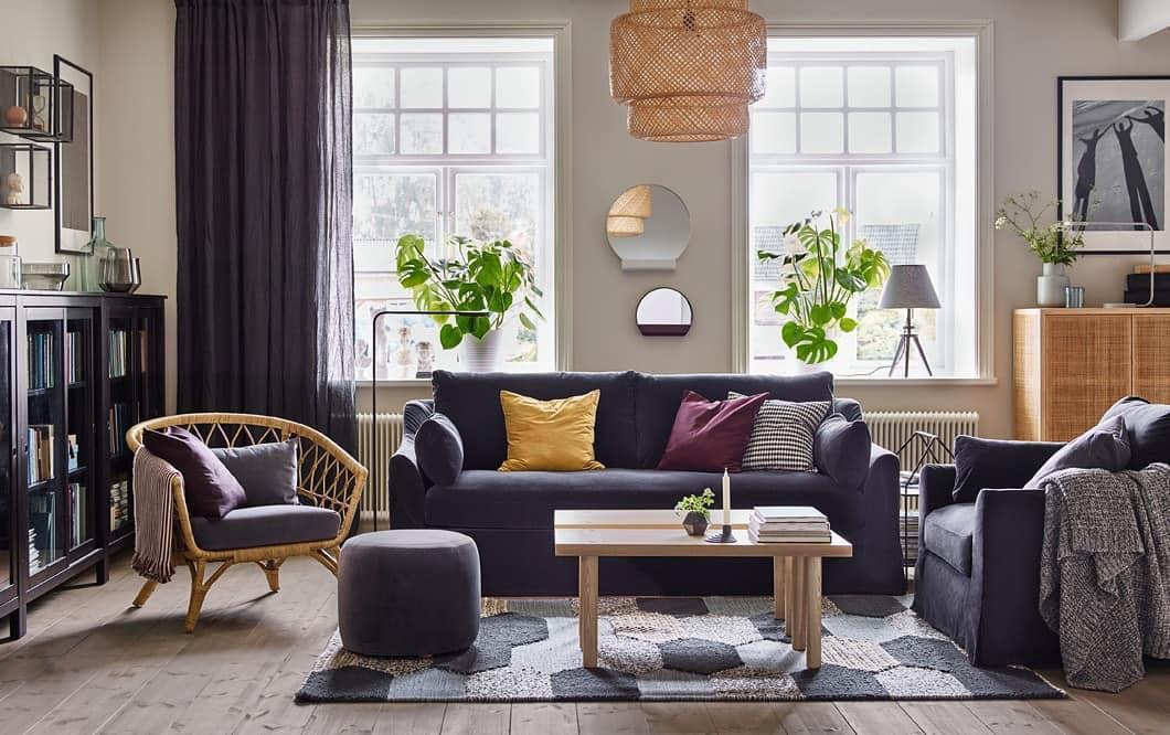7 روش آسان برای طراحی یک دکوراسیون داخلی آرام بخش برای منزل