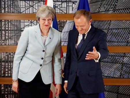 موافقت اتحادیه اروپا با تمدید ضرب الاجل برگزیت تا 31 اکتبر