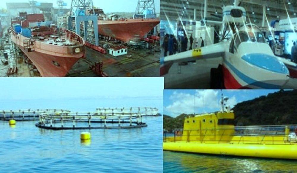 40 محصول دریایی استانداردسازی شد