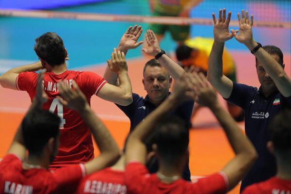 کولاکوویچ: غافلگیر شدم، بازیکنانم بیشتر از انتظار من بازی کردند