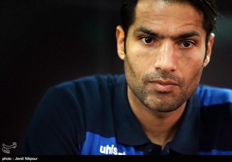 صادقی: دلالی در فوتبال پایه ایران به شکل عجیبی مطرح است