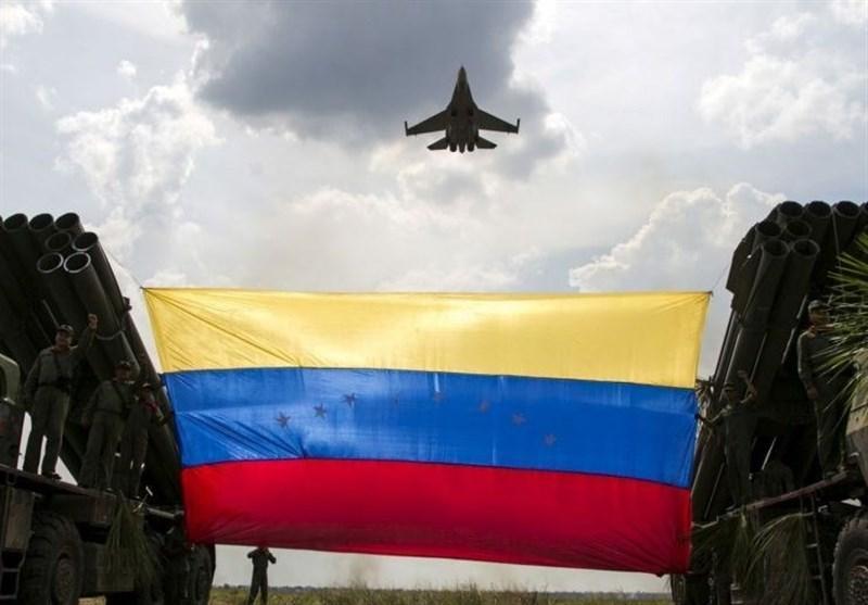 احتمال ورود تفنگداران آمریکایی به خاک ونزوئلا