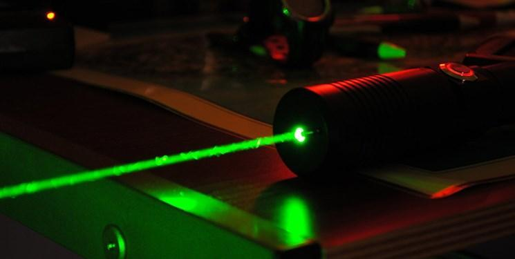 تجهیز نیروی هوایی آمریکا با سلاح لیزری پرانرژی برای مقابله با پهپادها