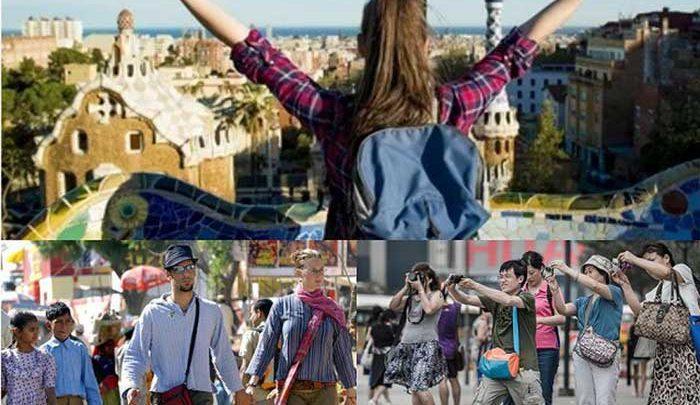 محبوب ترین و منفورترین گردشگران دنیا کدام اند
