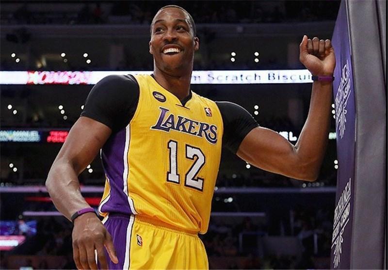 لیگ NBA، بازگشت هاوارد به لیکرز