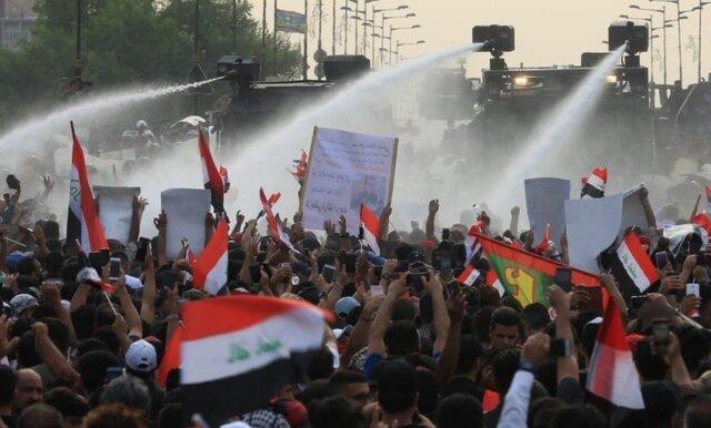 برکناری فرماندهان امنیتی 7 استان از سوی دولت عراق