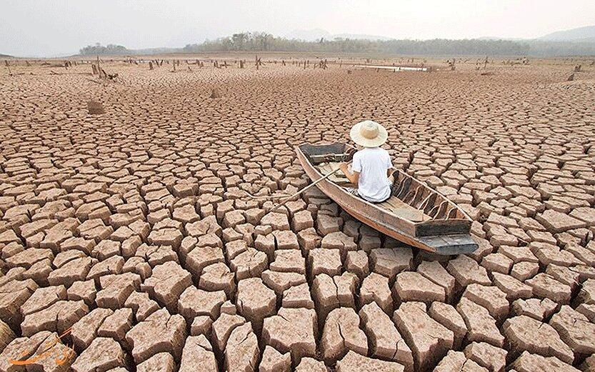 تغییر اقلیم چه تاثیری بر سلامت انسان دارد؟