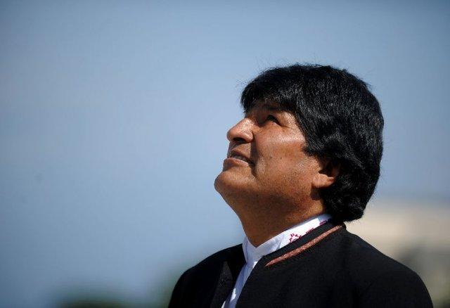 چراغ سبز مکزیک به مورالس برای پناهندگی سیاسی
