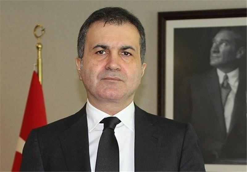 هشدار ترکیه به اروپا درباره بی توجهی به اجرای طرح آزادی ویزا