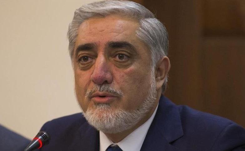 عبدالله اعضای رهبری کمیسیون های انتخابات افغانستان را ممنوع الخروج کرد