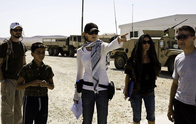 بهترین فیلمسازان زن؛ این گروه خشن