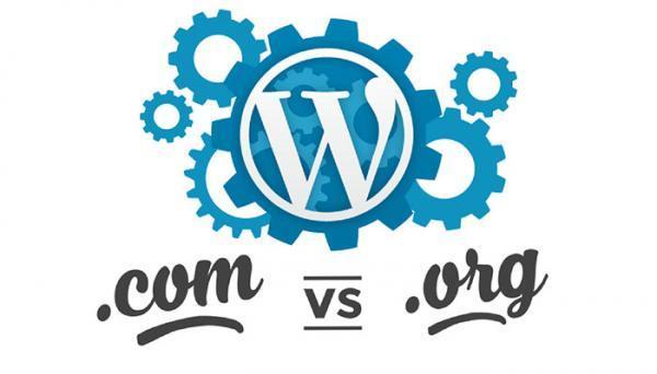 دامنه com و org؛ کدام یک بهتر است؟