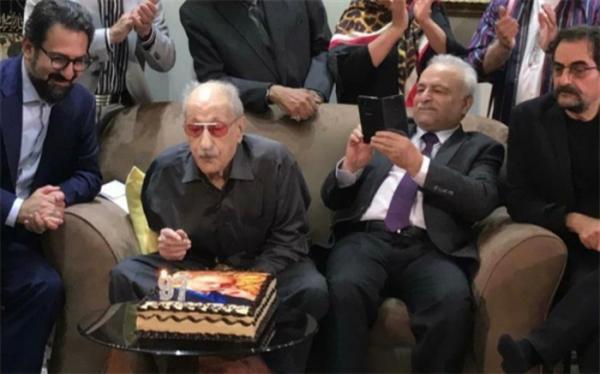 تسلیت معاون امور هنری برای درگذشت عبدالوهاب شهیدی