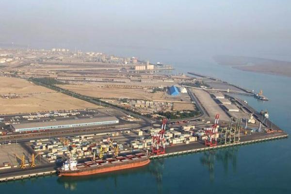 بارگیری بیش از 20 محموله بزرگ ترافیکی در بندر امام