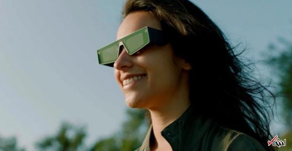 نسل چهارم عینک های سبک وزن اسنپ با نمایشگر های موج دار دو بعدی و سه بعدی معرفی شدند